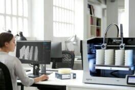 3D-Druck-Systeme