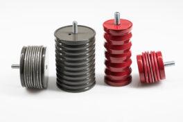 Einweg-Crash-Dämpfer für den Maschinenbau: So funktionieren sie