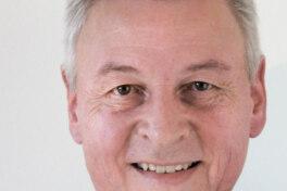 CAD/CAM-Bereichsvorstand Uwe Burk