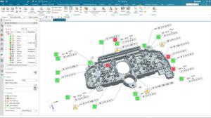 CAD-Software NX von Siemens