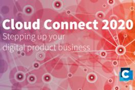 CONTACT Cloud Connect 2020: So geht Digitalisierung im Produktgeschäft