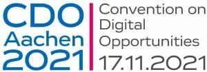 CDO Aachen 2021 – Convention on Digital Opportunities Aachen: Getting ready for the data-driven economy