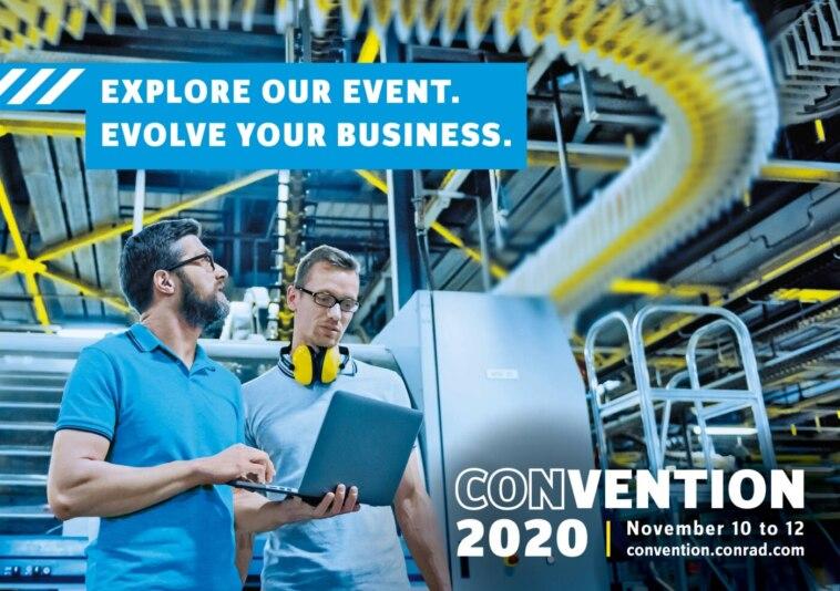 Conrad-Convention