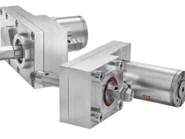 Schaltgeräte in der Energietechnik – zuverlässige Stirnradgetriebe unter extremen Bedingungen