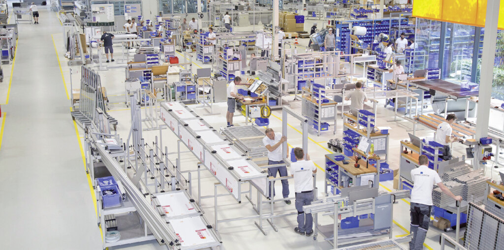 Automatisierungsbaukasten