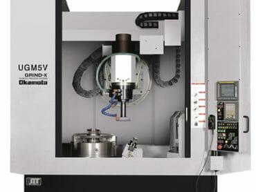 Rundschleifmaschinen: Feinster Schliff und hohe Präzision im Mikrobereich