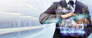 Digitalisierung in der Industrie