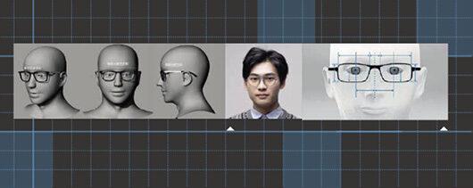 Brillen aus dem 3D-Drucker