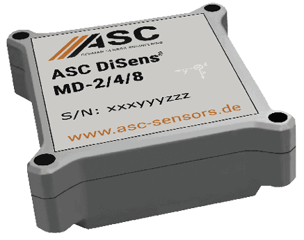 Smarte Sensoren