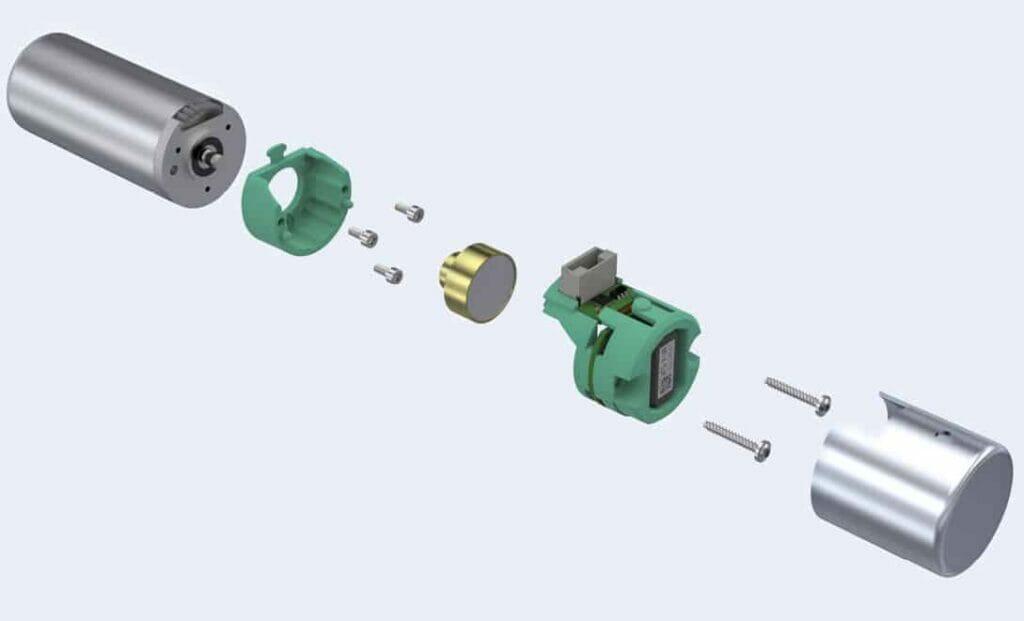 Kit-Encoder
