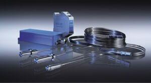 Hochtemperatur-Drucksensoren