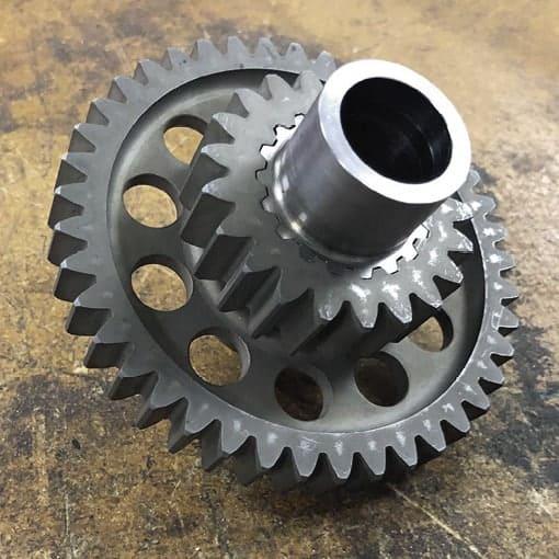 Getriebekomponenten