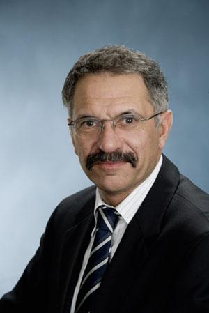 Werner Küntzler, Marketing Direktor D/A/CH Velocity Serie bei Siemens PLM Software.