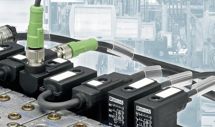 Steckverbinder für Magnetventile sind in vielen Varianten für zahleiche Applikationen verfügbar.