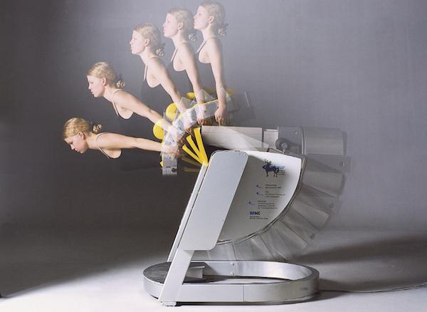 Die medizinische Trainingstherapie soll die körpereigenen Wiederherstellungsprozesse in Gang bringen.