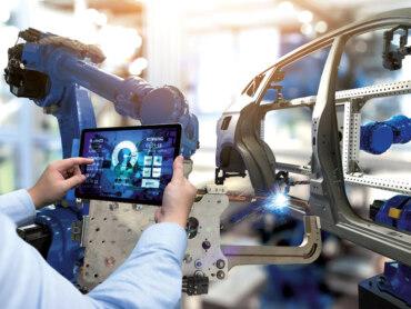 Konvertierung: 3D-CAD-Daten für AR- und VR-Anwendungen aufbereiten