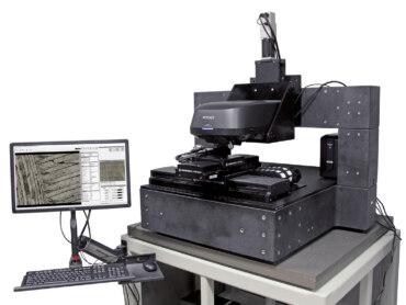 Oberflächenmesstechnik: Mehr sehen durch präzises Positionieren