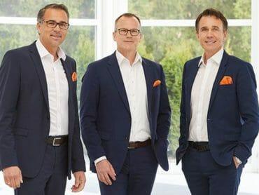 Smarte Drehgeber: Kübler-Gruppe freut sich über starkes erstes Quartal