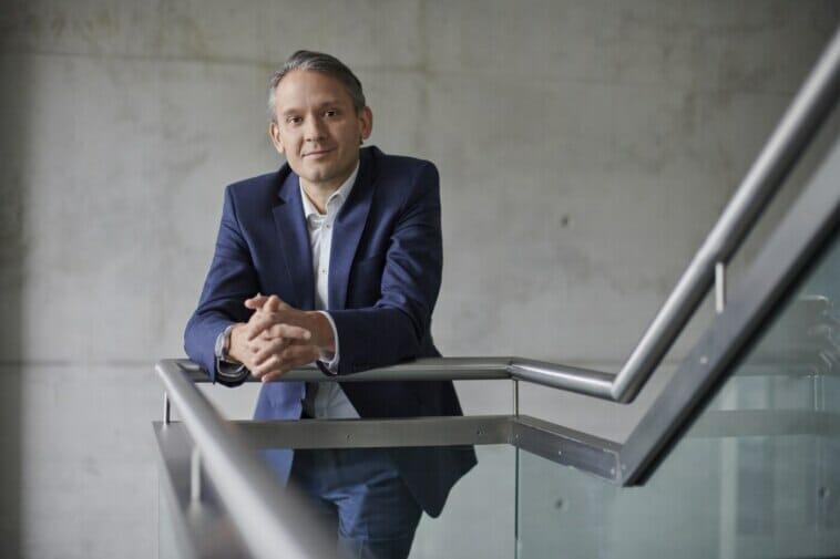 Dominic Kurtaz ist neuer Managing Director EuroCentral bei Dassault Systèmes
