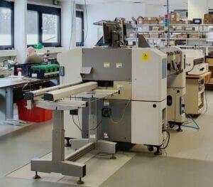 Regionalisierung: kundenspezifische Elektronik aus heimischer Produktion