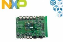 Evaluierungskit NXP
