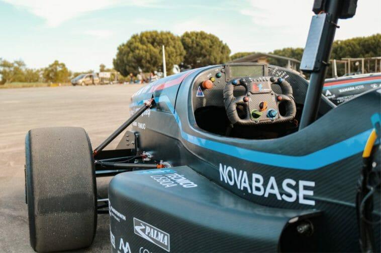 Formula Student Cockpit