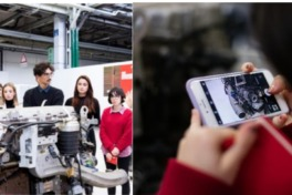Produktentwicklung im Motorenbau bringt Ästhetik ins Spiel