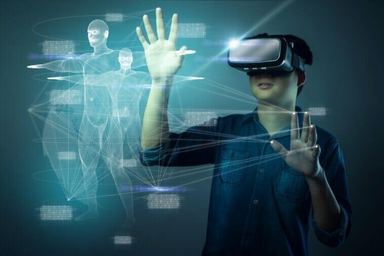 5G für Virtual-/Augmented Reality: Studie von Frost