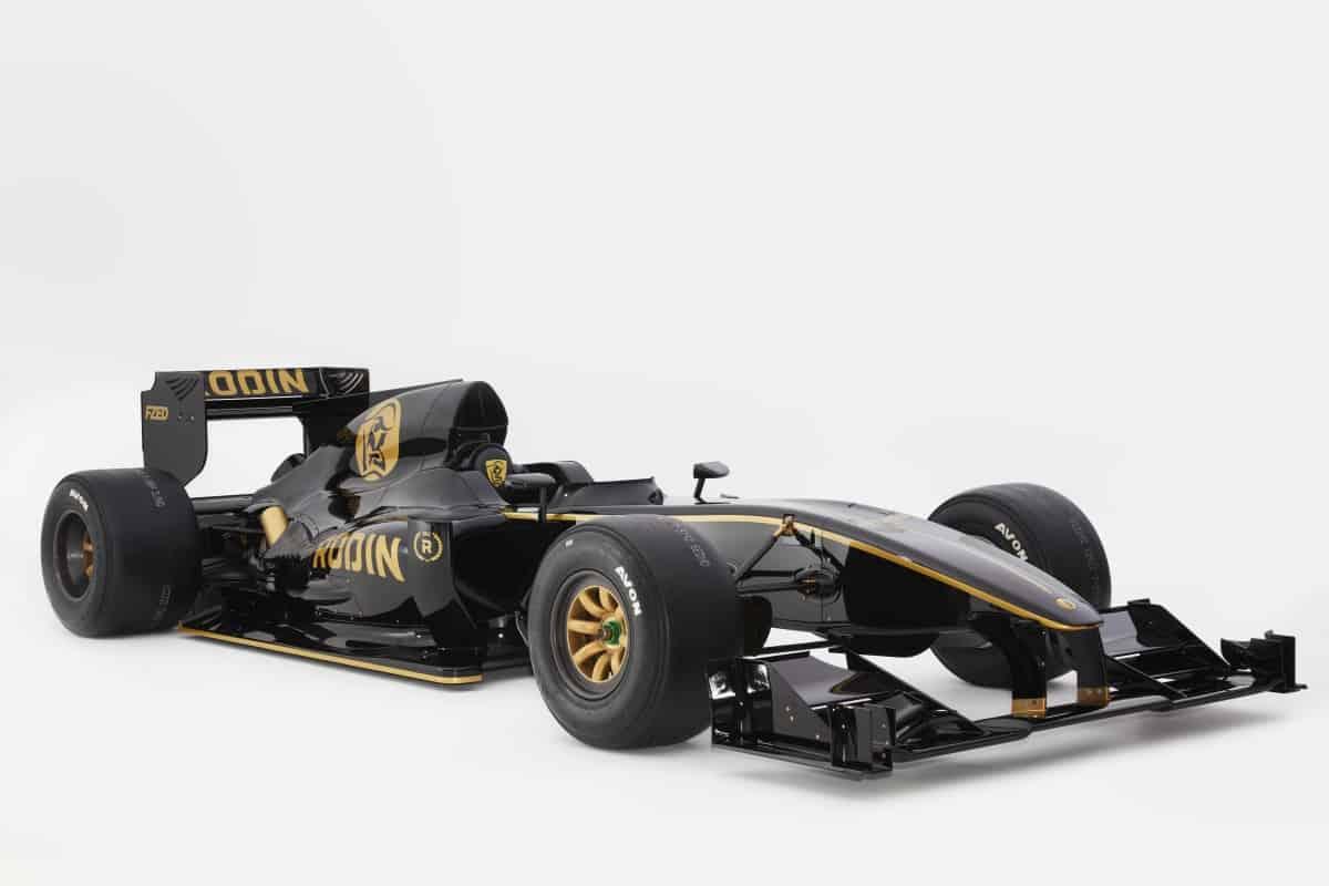 Motorsport: 3D-Druck macht Tempo