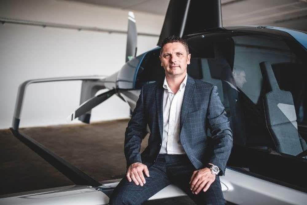 Rotor-Technologie für neue Generation von Luftfahrzeugen