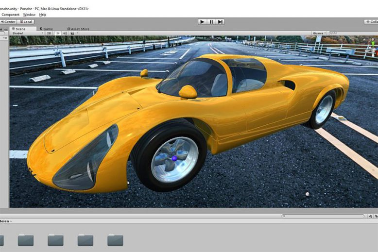 c_3d-netzwerk_elektrosportwagens_evex_910_als_virtual_reality-modell_1