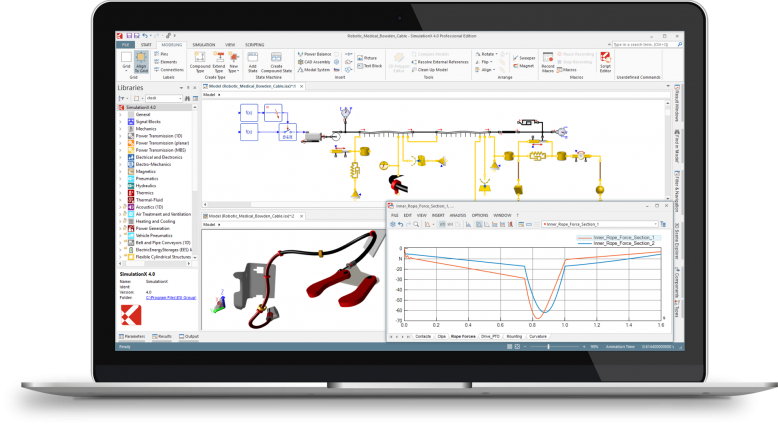 esii_iti_simulationx_4-0_bowden_cable_laptop_center