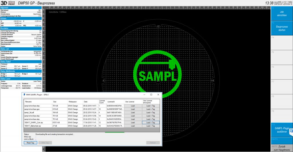 prostepi_3d-druckerhersteller_integriert_sampl-technologie_2