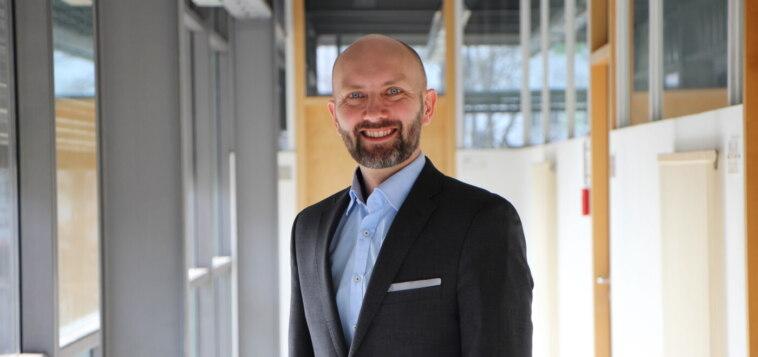IoT in der Lehre: Diese Plattform nutzt die Hochschule Aalen Joenssen_Dieter