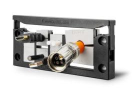 Kabeldurchführungen: Neue Rahmen und Tüllen am Start
