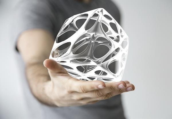 Der Traum von der digitalen Umsetzung der Idee in ein fertiges Produkt aus dem 3D-Drucker wird noch immer geträumt.  Was noch fehlt, sind die durchgängigen Prozesse.