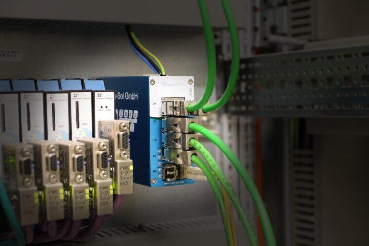 Interview: Diese Anforderungen stellen industrielle Netzwerke
