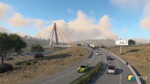 3D-Visualisierung für Carmaker