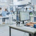 E-Book: Konstruktions- und Vertriebsprozesse digitalisieren und beschleunigen