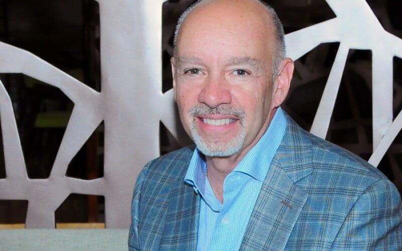 Jim Scapa, Gründer, Chairman und CEO von Altair