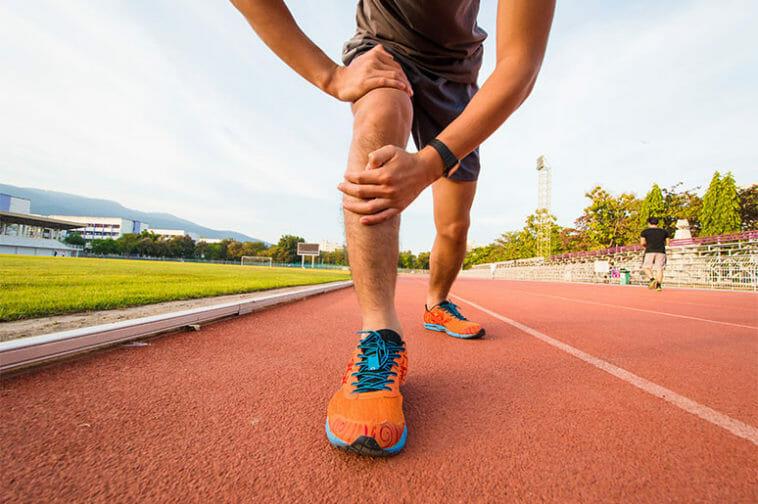Leistungsdiagnose für Kniegelenke