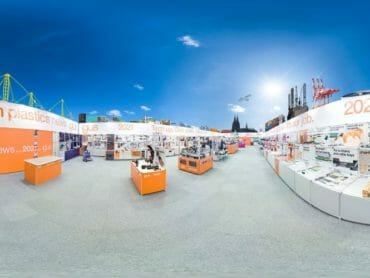 Kunststoff in Bewegung: Igus Motion Plastics Show 2021 öffnet ihre digitalen Türen