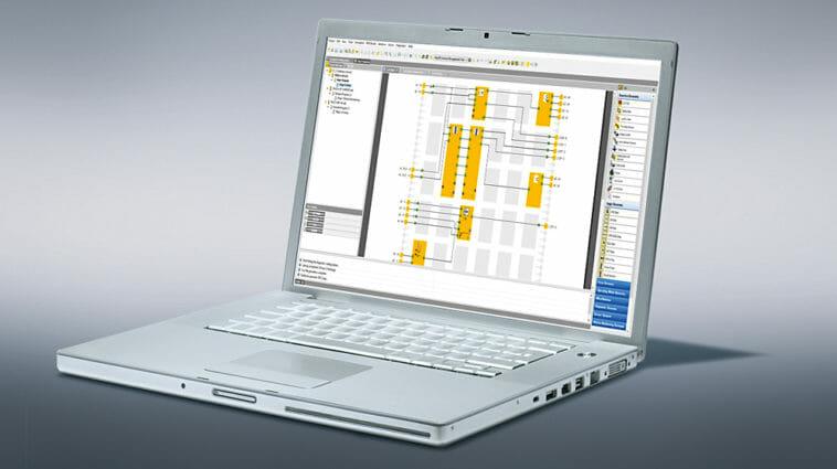 Softwaretool PNOZmulti Configurator