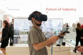 Hannover Messe 2020: Die Highlights und Trends der Industrie-Messe