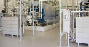 Energieträger der Zukunft: grüner Wasserstoff