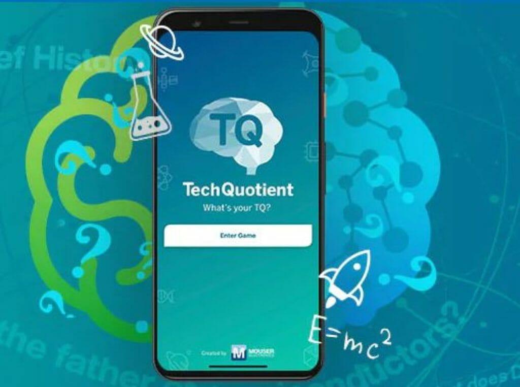 Tech Quotient bietet Ingenieuren die Möglichkeit, sich in einem freundlichen Wettbewerb zu vernetzen.