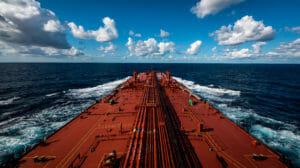 Suez-Kanal: Was tun, wenn ein Schiff globale Lieferketten lahmlegt?