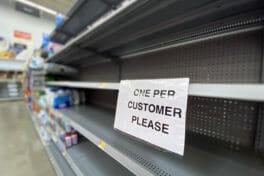 Risiko-Management: Was tun, wenn Lieferketten abreißen?