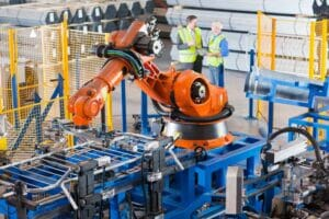 Verwaltungsschale Industrie 4.0