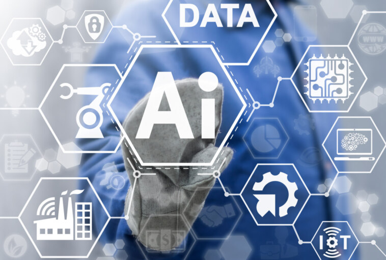 Künstliche Intelligenz: Leitfaden zur Umsetzung im Mittelstand